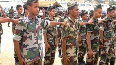 Photo of الثانوية العسكرية تعلن عن مسابقة الأوائل و الخوامس