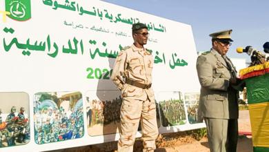Photo of الثانوية العسكرية تنظم حفل اختتام السنة الدراسية وتكرم المتميزين
